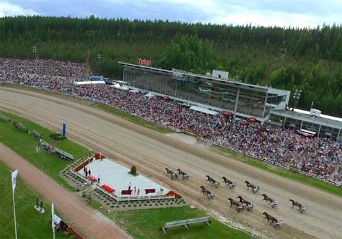 Teivon Ravikeskus image