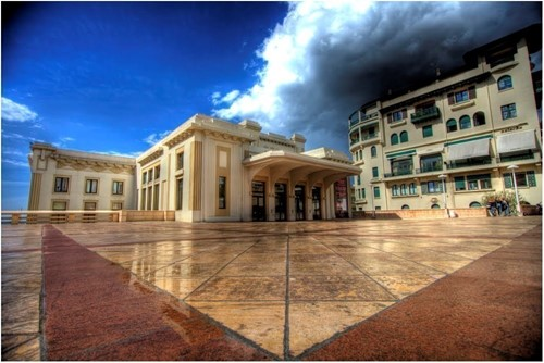 Casino Barri�re de Biarritz image