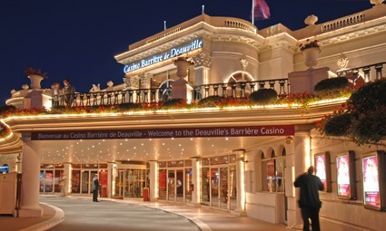Casino Barri�re de Deauville image