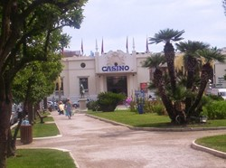 Casino Barri�re de Menton Rest