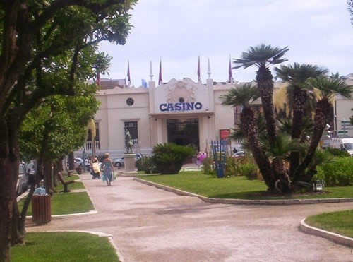 Casino Barri�re de Menton image