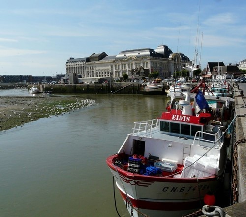 Casino Barri�re de Trouville image