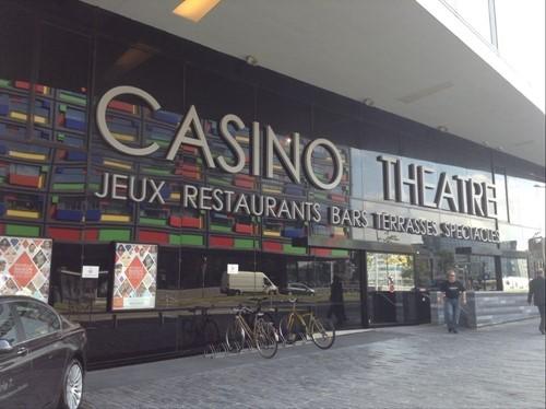 Casino Barri�re du Touquet image