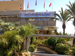 Casino Barri�re Les Princes Rest
