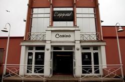 Casino d'Agon-Coutainville Rest