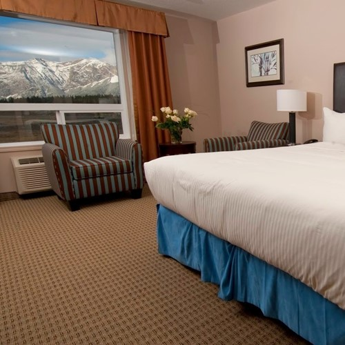 Stoney Nakoda Resort and Casino image