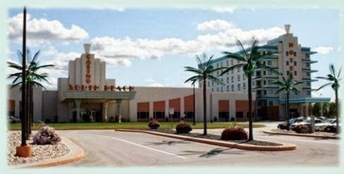 South Beach Casino image