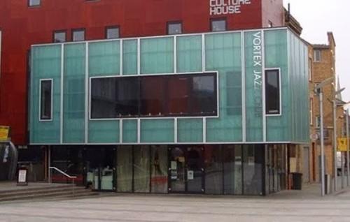 Golden Eagle Charitable Entertainment Centre image