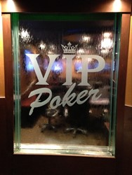 VIP Poker Casinos