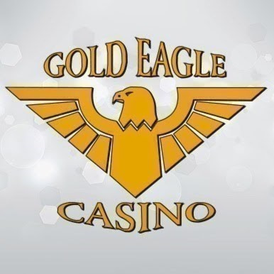 Gold Eagle Casino image