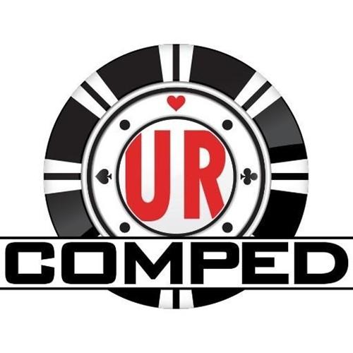 URComped image