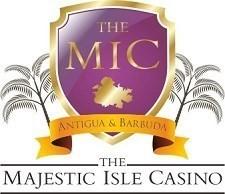 The Majestic Isle Casino