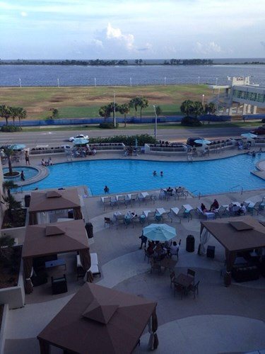 Harrah Biloxi Casino Hosts