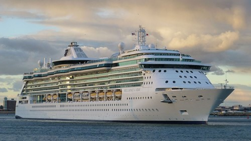 Brilliance of the Seas image