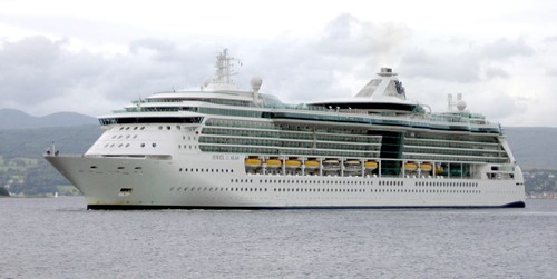 Jewel of the Seas image