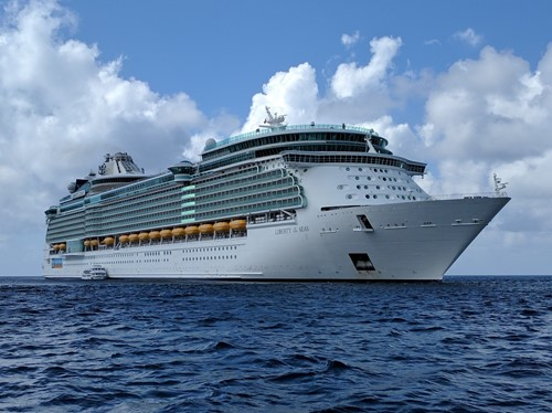 Liberty of the Seas image