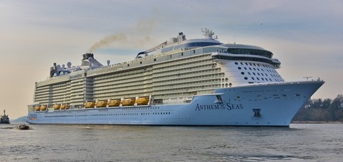 Anthem of the Seas image