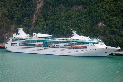 Rhapsody of the Seas image