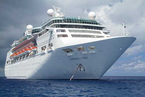 Empress of the Seas image