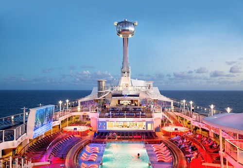 Odyssey of the Seas image