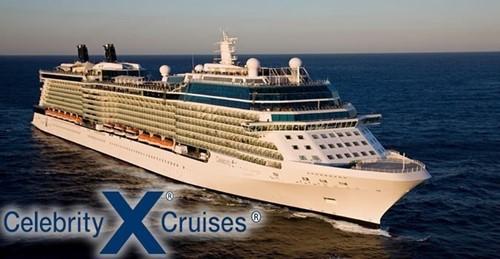 Celebrity Cruises image