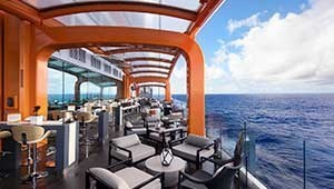 Celebrity Apex Ship At Celebrity Cruises