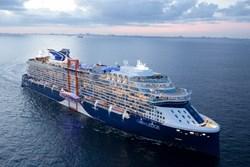Celebrity Cruises Rest