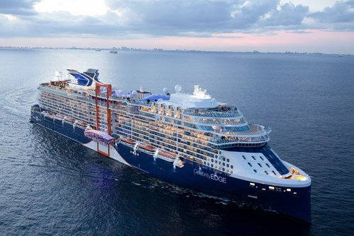 Celebrity Cruises Casinos