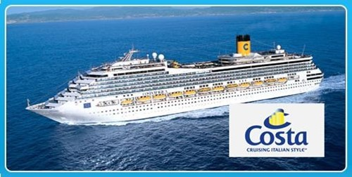 Costa Cruises image