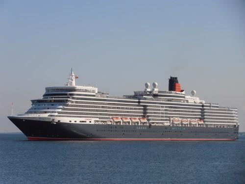 Cunard Line (Cruises) image