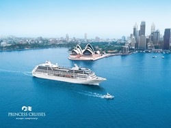 Princess Cruises Rest