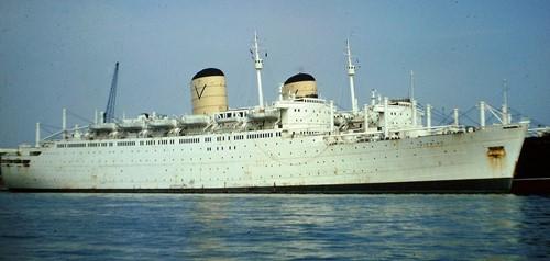 Dawn Princess Ship At Princess Cruises