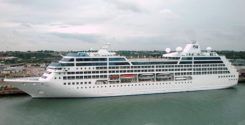 Royal Princess image