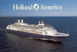 Holland America Line Cruises Rest