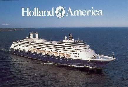 Holland America Line Cruises Casinos