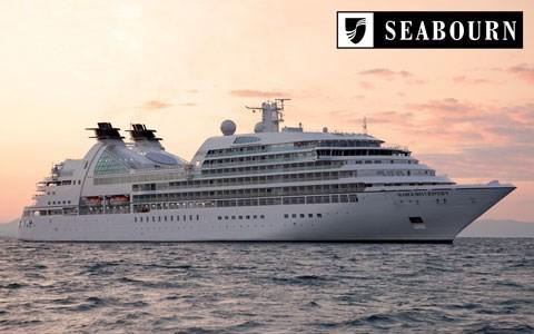 Seabourn Cruise Line image