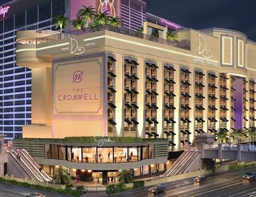 The Cromwell Casinos