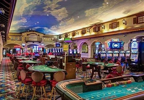 Royal Beach Casino image