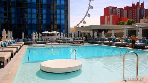 The Linq Hotel and Casino Las Vegas image