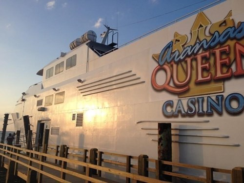 Aransas Queen Casino image