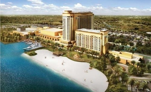 Golden Nugget- Lake Charles Casinos