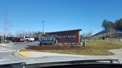 Harrahs Cherokee Valley River Casino and Hotel image
