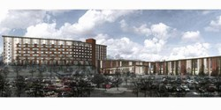 Harrahs Cherokee Valley River Casino and Hotel Casinos
