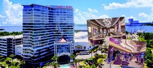 Scarlet Pearl Casino Resort Casinos