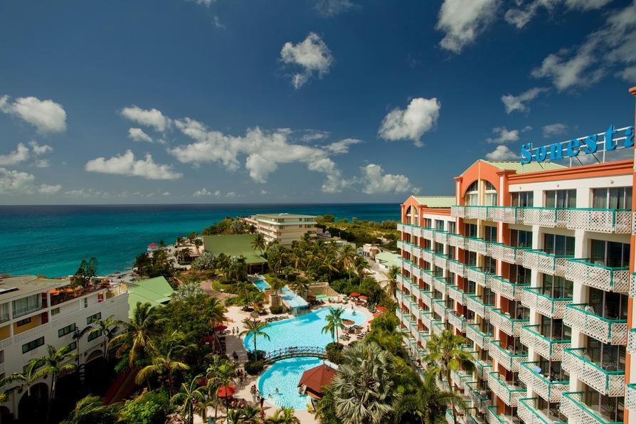 Sonesta Maho Beach Resort & Casino - St. Maarten