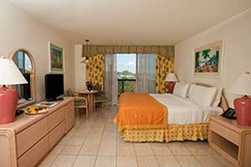 Superior Room Room At Sonesta Maho Beach Resort & Casino - St. Maarten