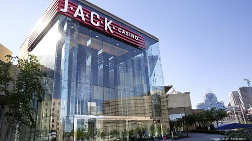 Jack Cincinnati Casino image