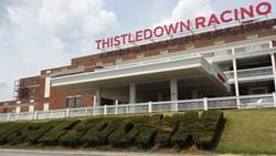 Jack Thistledown Racino Casinos