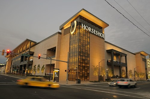 Horseshoe Baltimore Casinos