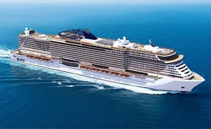 MSC Cruises Casinos